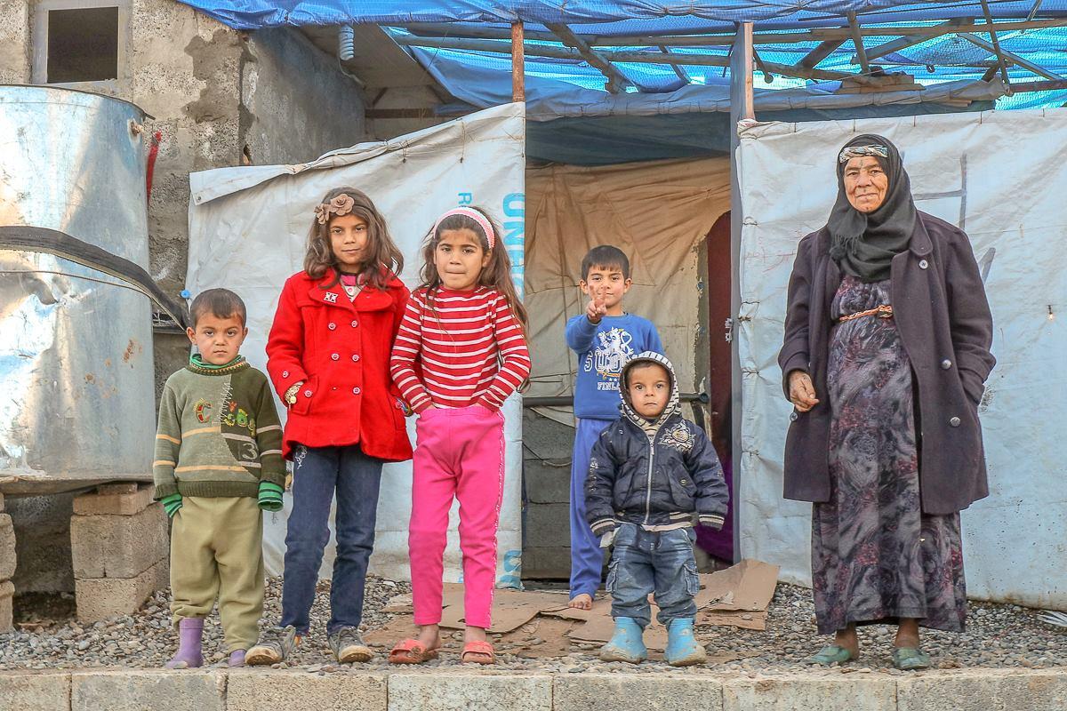 De faglige udfordringer med at integrere sårbare flygtninge/familiesammenførte