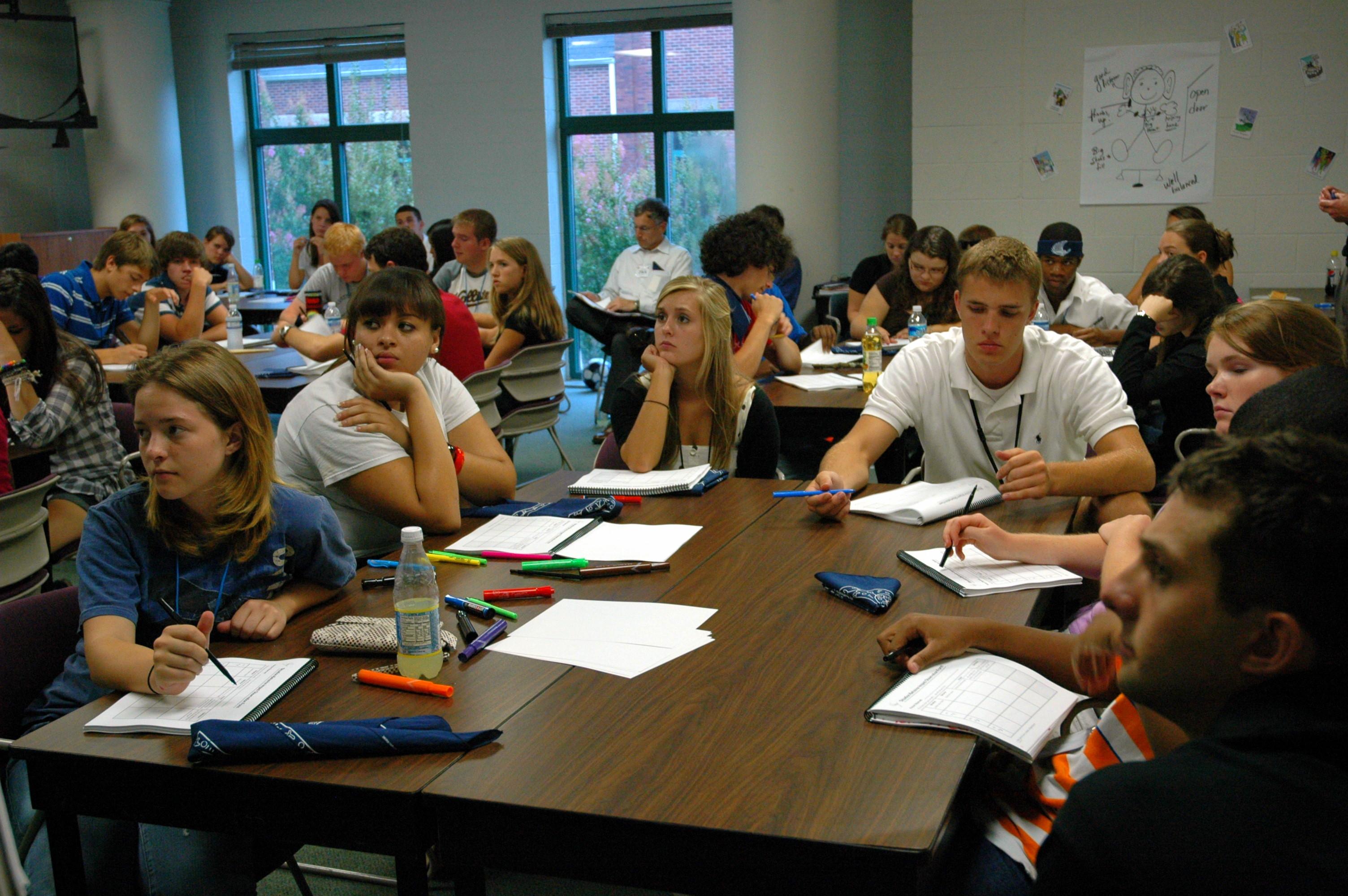 Inklusion af børn og unge i skolealderen med minoritetsbaggrund