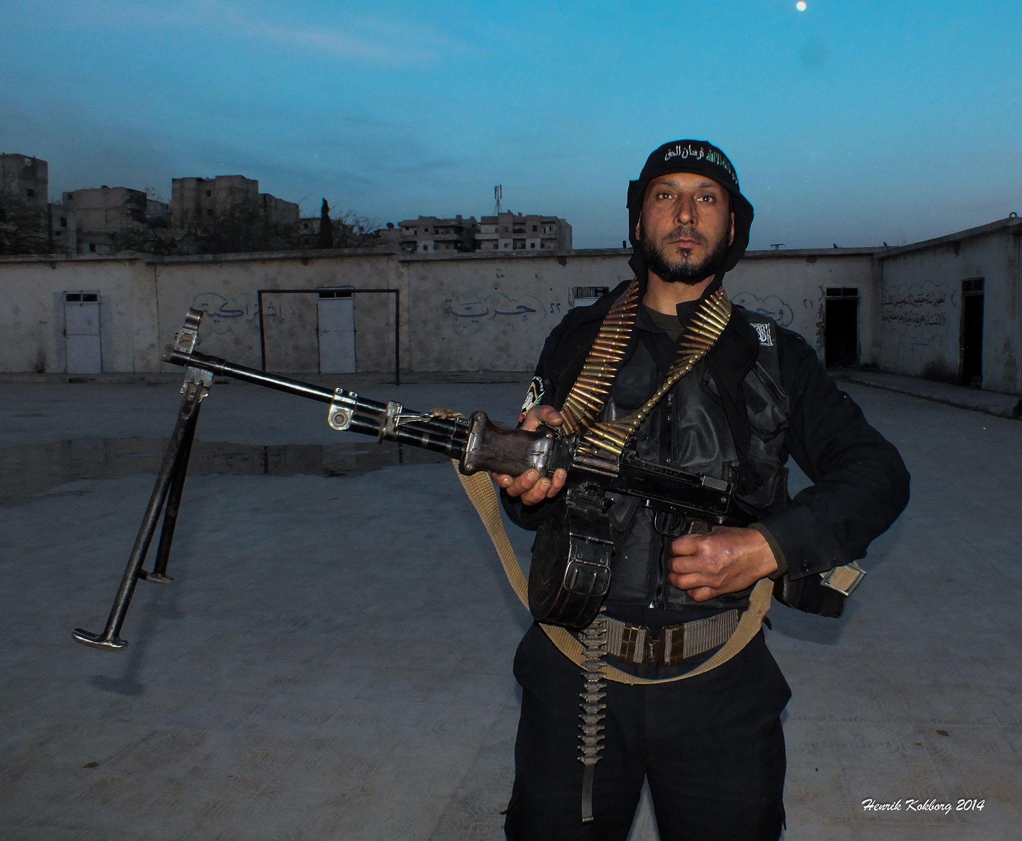 Forebyggelse af ekstremisme og radikalisering