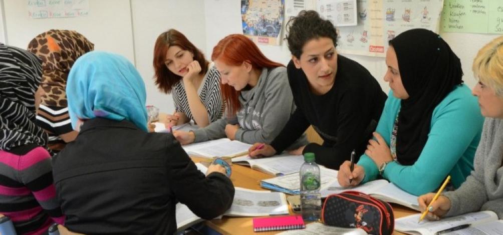 Hvordan øger vi beskæftigelsen blandt kvinder med flygtningebaggrund?